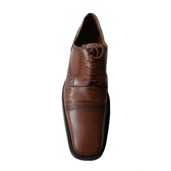 Zara brogues shoe UK 9.5 EU 44