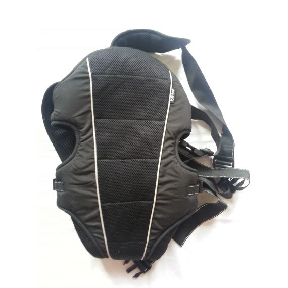 Baby black 3 way carrier