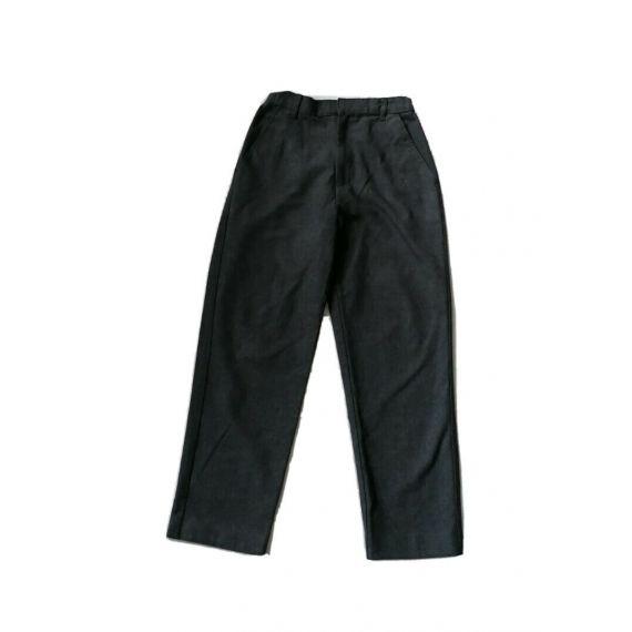 Grey trouser 9 years