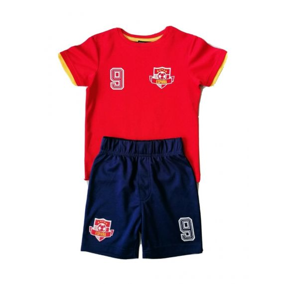 Football outfit 4-5 years