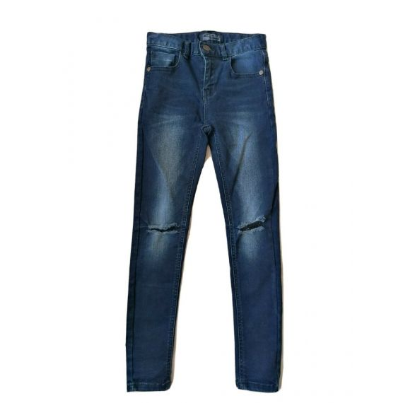 Next skinny jeans 8 years
