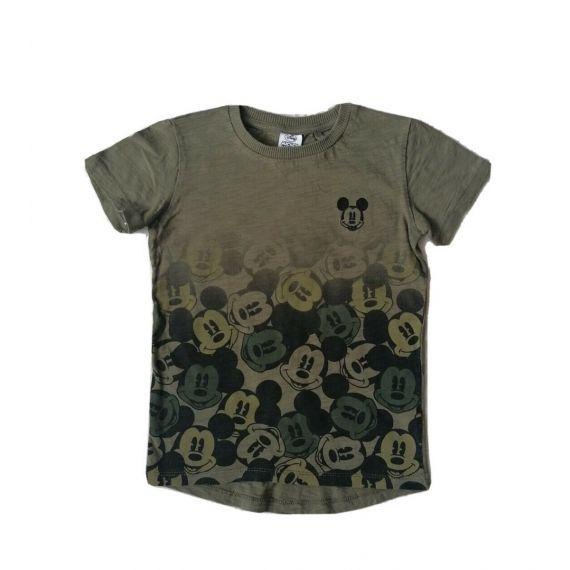 Khaki t-shirt 4-5 years