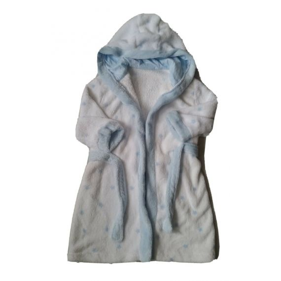 Dressing gown 12-18m