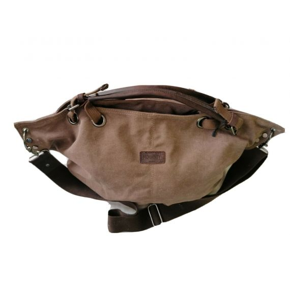 Mohinty canvas travel bag
