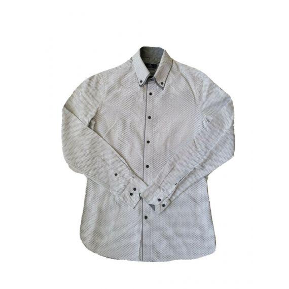 "Next slim fit shirt 15"""