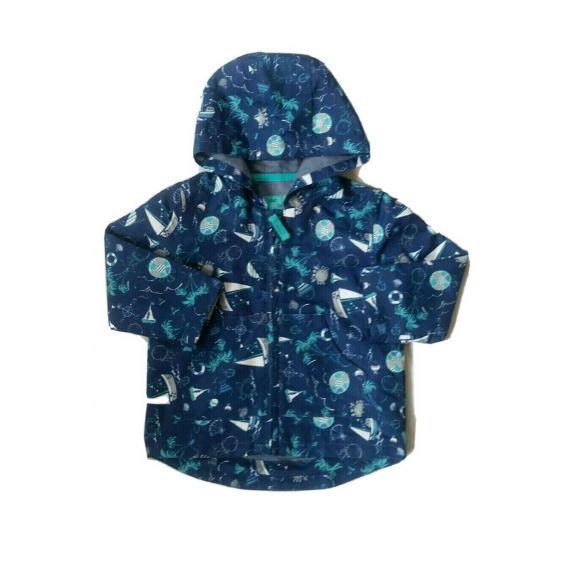 Boys raincoat 9-12m