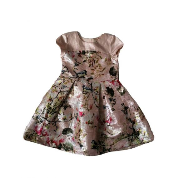 Next occasion dress 6 years