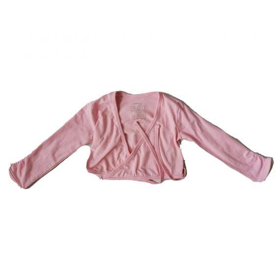 Pink bolero 3-4 years