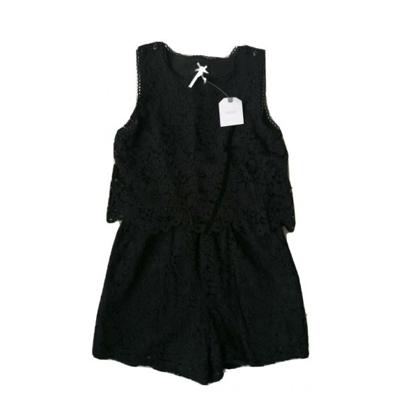 Next lace playsuit 7 years