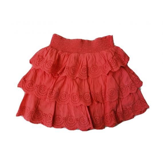 skirt coral 8 years