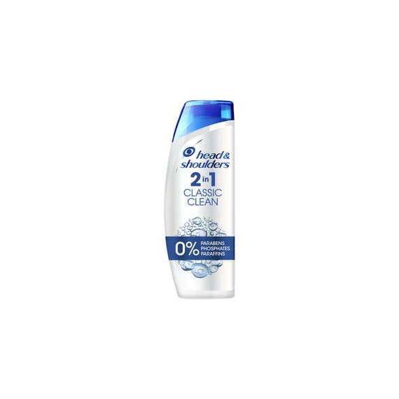 Shampoo and conditioner 225ml