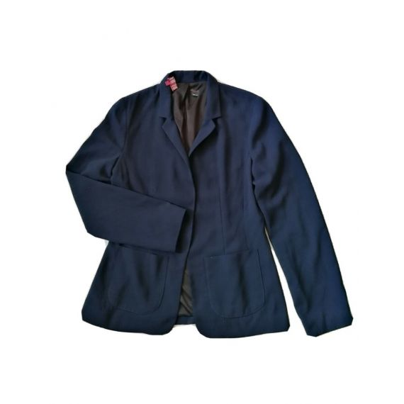 Ladies navy blazer UK 10