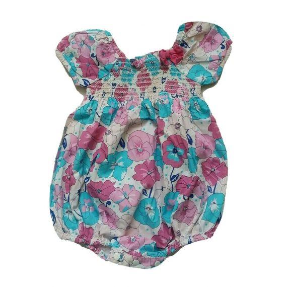 Baby girl Gap romper 6-12 months
