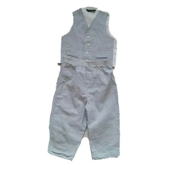 Baby boys 2 piece outfit, 12-18 months