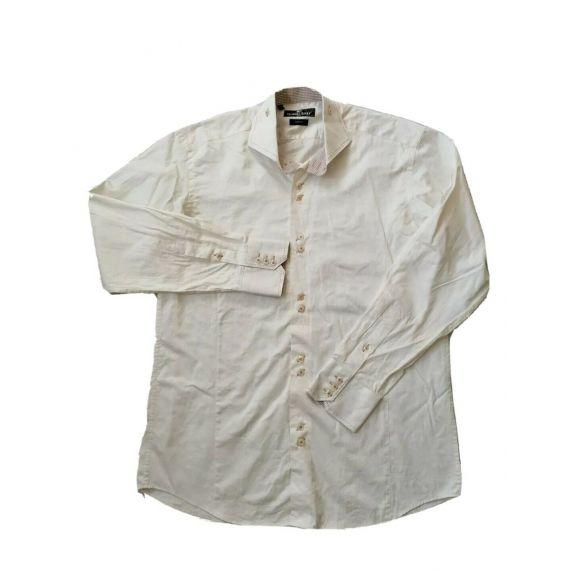 Men formal shirt XL