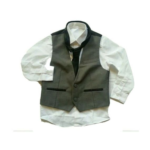 Boys 3 piece outfit 4-5 years