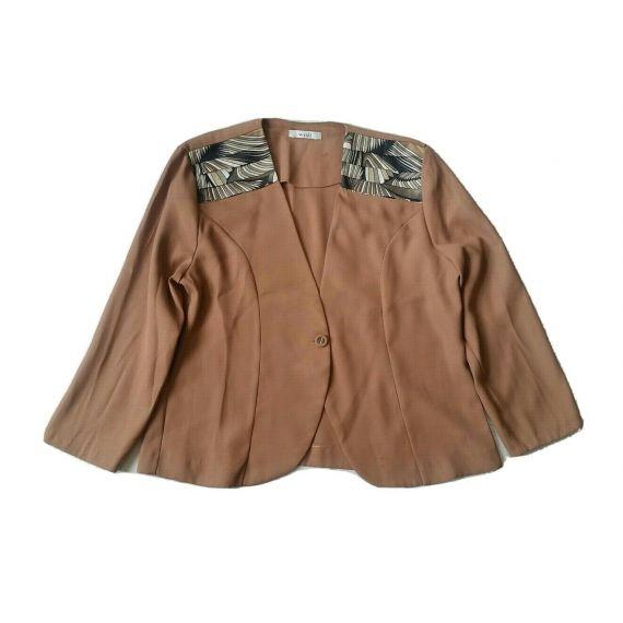 Ladies and Women Bolero/blazer dress cover UK 20