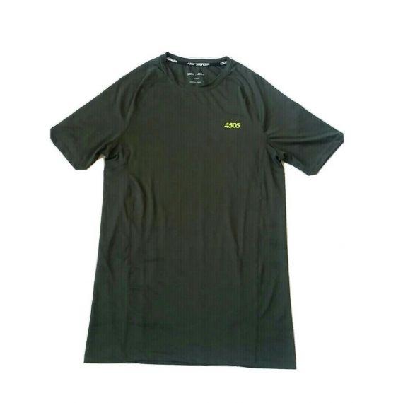 Men exercise t-shirt X-Large