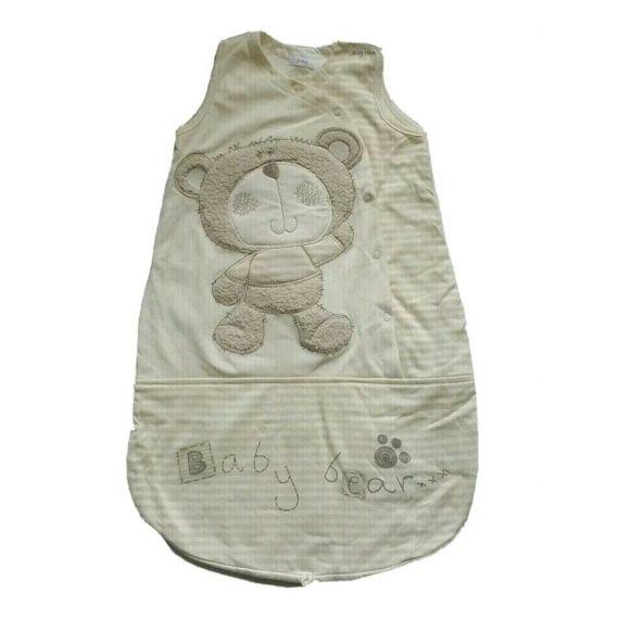 Baby sleeping bag 6-12m