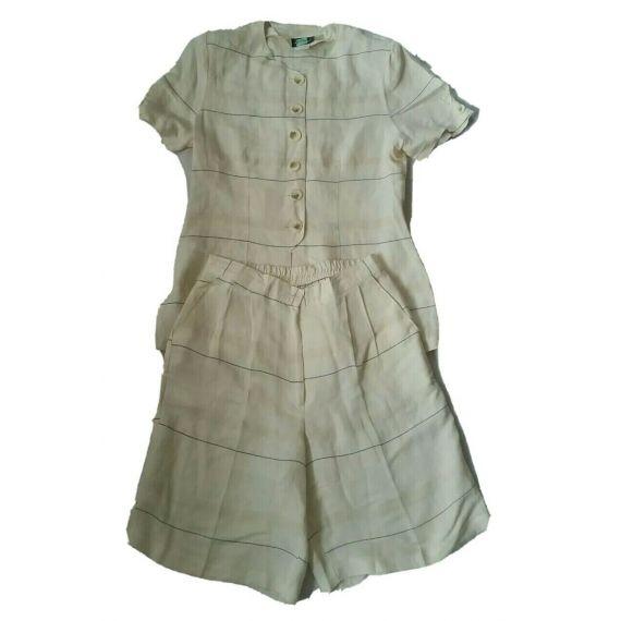 Vintage Ladies outfit UK 12