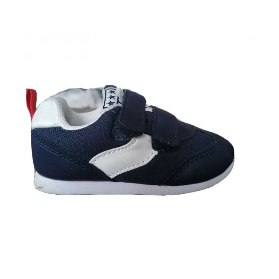 Trainers blue UK 4 EU 20
