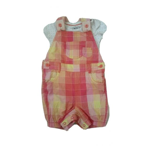 Baby girl outfit 12-18m