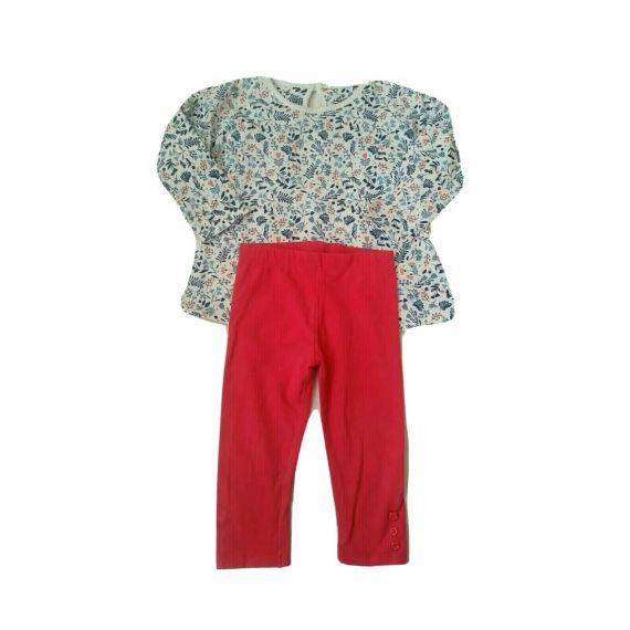 Outfit 9-12m