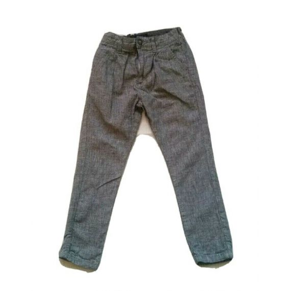 Boys next grey trouser 6 years
