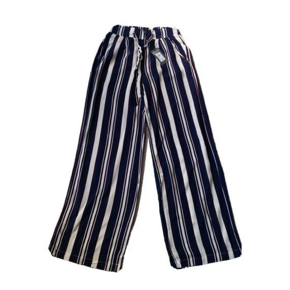 Ladies blue trouser UK 6