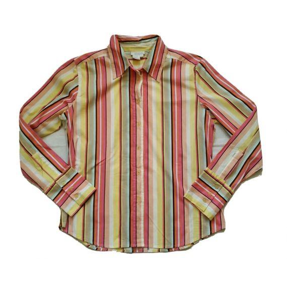 Ladies and women formal shirt UK 18