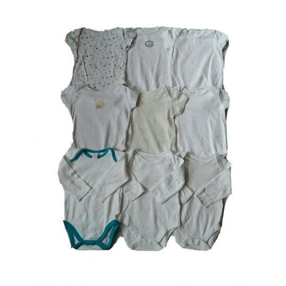 Neutral baby bodysuit 3-6m