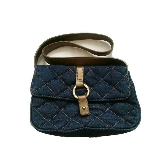 Ladies denim small bag 8x5x2 inches