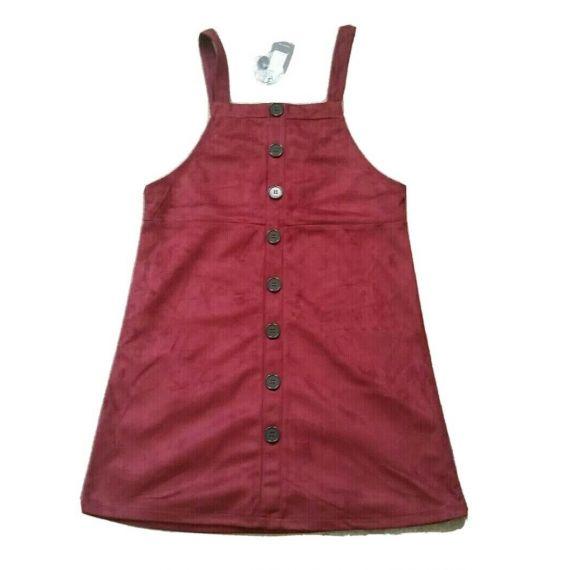 Ladies And Women suede Dress UK 14 EU 42