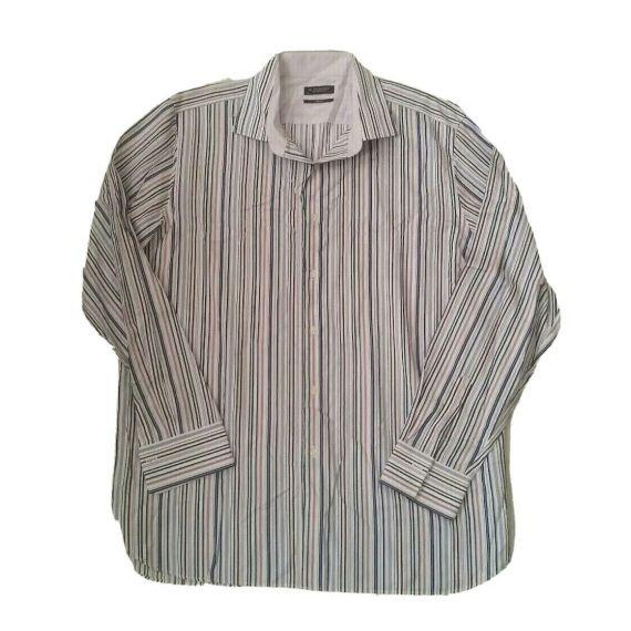 "Men st George by duffer formal shirt 18,5"""