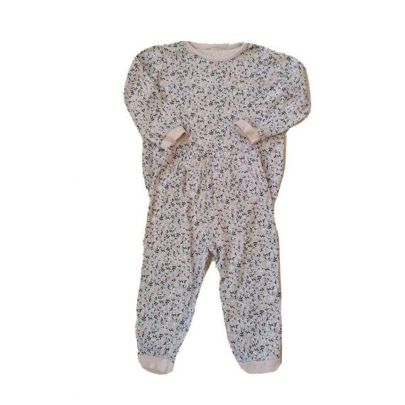 Baby girl sleepwear 18-24m