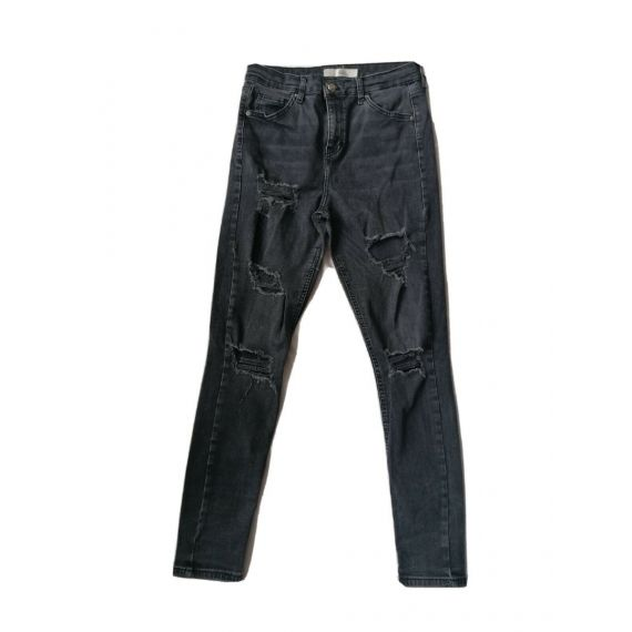 Ladies ripped jeans UK 8