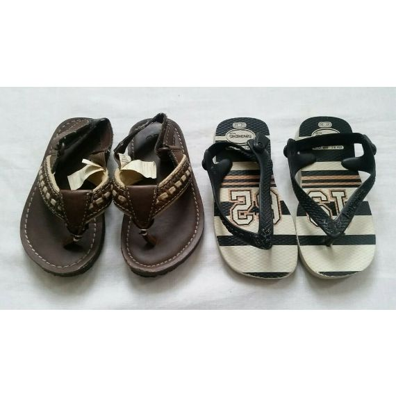 Baby boy sandals UK 6 EU 23