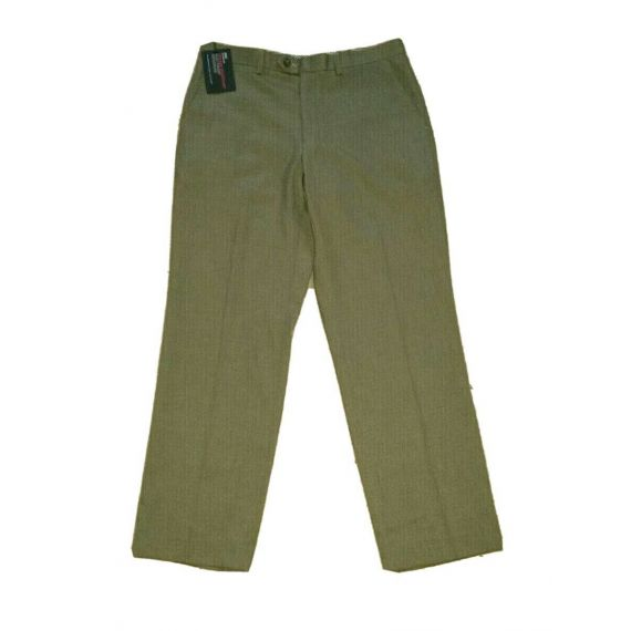 Men beige trouser W32 L31