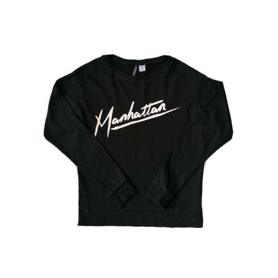 Black sweatshirt UK 6
