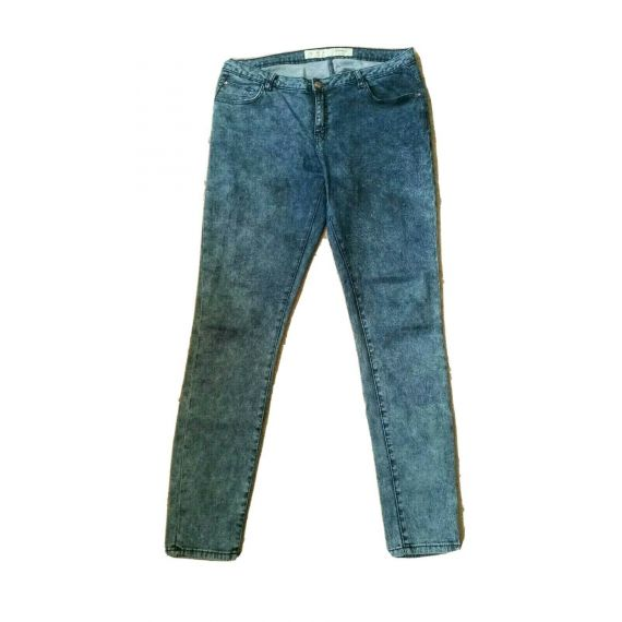 Ladies and women skinny  jeans UK 14 EU 42