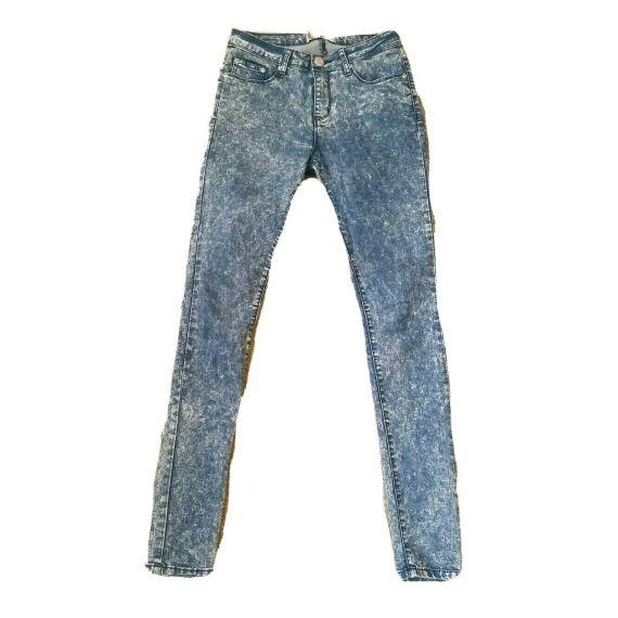 Ladies and Women Skinny Jeans UK 8 EU 36