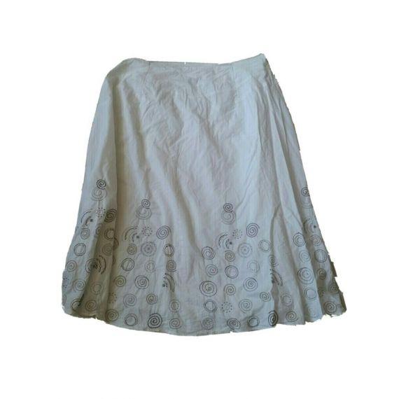 Ladies flare skirt UK 24