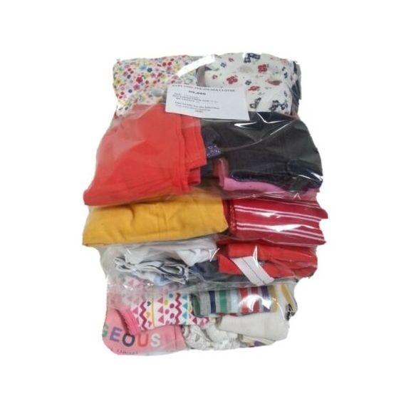 10 X Baby girl gift pack 18-24m
