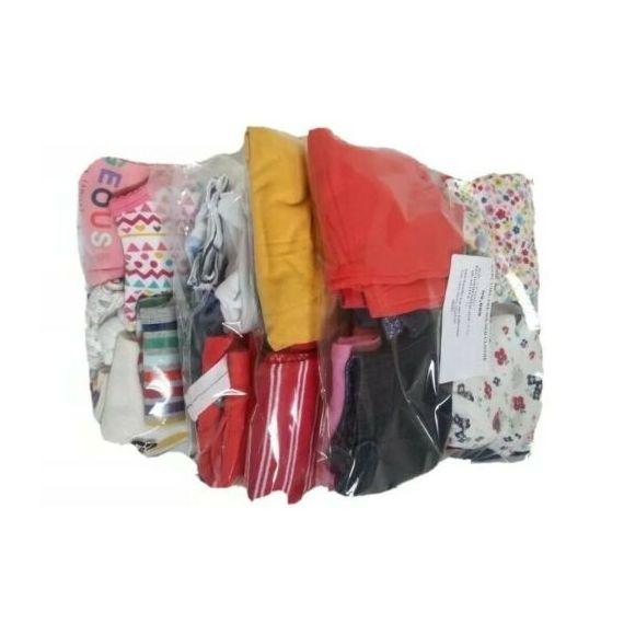 10 X Baby girl gift pack 0-6m