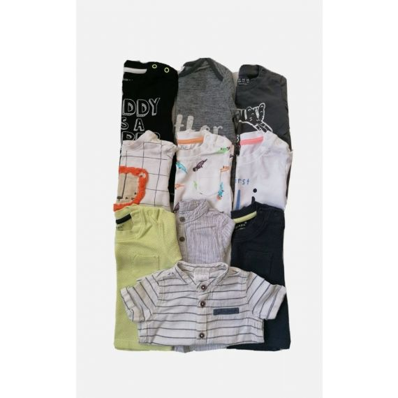 Baby Boy mothercare 3-6m