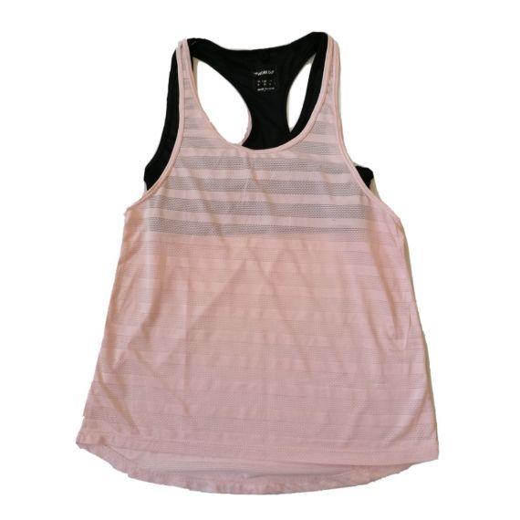 Ladies exercise vest UK 10