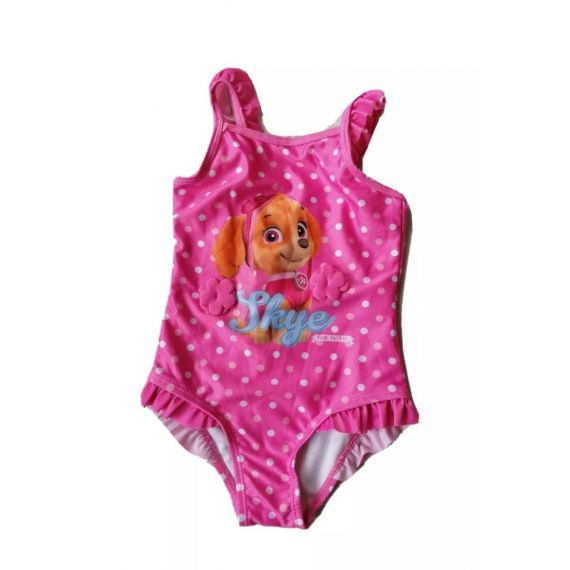 Pink swim outfit 18-24m