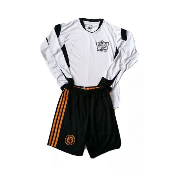 Boys Football Outfit 10 years