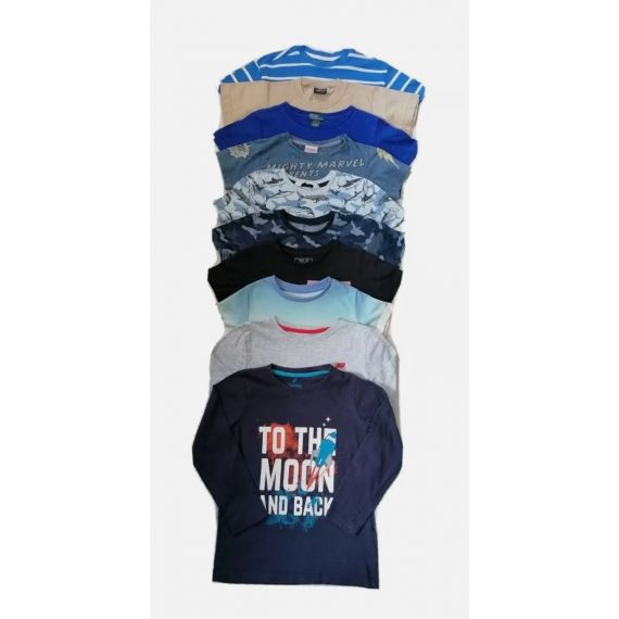 Mothercare t-shirt Boys 4-5 years