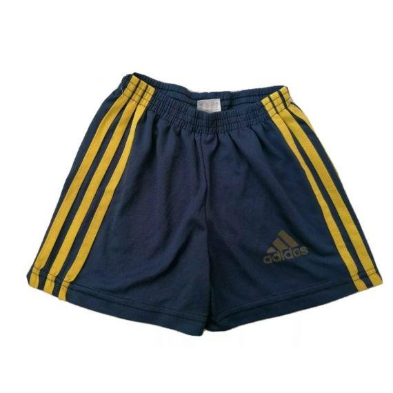 Boys active football shorts 2-3 years